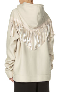 Fringe Tiered Dress