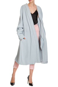 Sweatshirt Robe