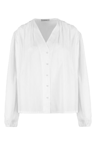 Pavlik Cotton Shirt