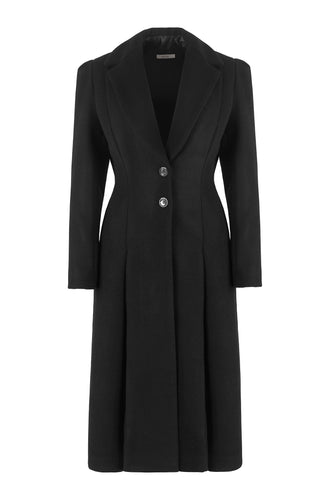 Sofia Wool Coat