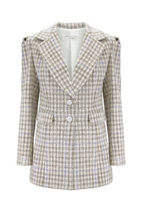 Vasilisa Wool Jacket