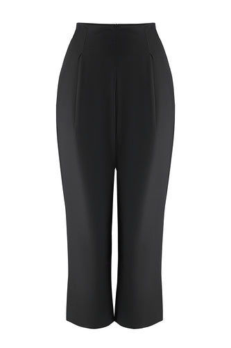 Vasilisa Cotton Trousers