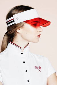 Vici Tennis Polo