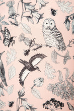 Load image into Gallery viewer, Owls Slip Dress