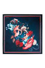 Load image into Gallery viewer, Alice in Wonderland Scarf