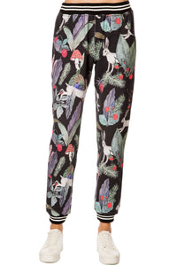 Hares Track Pants