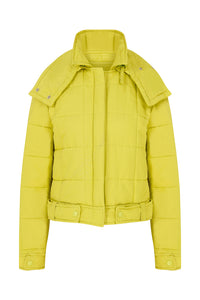 Mini Me Light Puffer - Pistachio