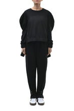 Load image into Gallery viewer, Antoinette Track Suit - Black