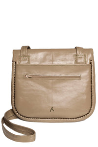 Berber Shoulder Bag - Beige