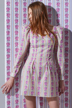 Load image into Gallery viewer, Roses Dress - Pink