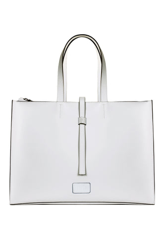 Elisabetta Leather Tote