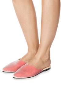 Girls Are Girls 1080 Velvet Mules