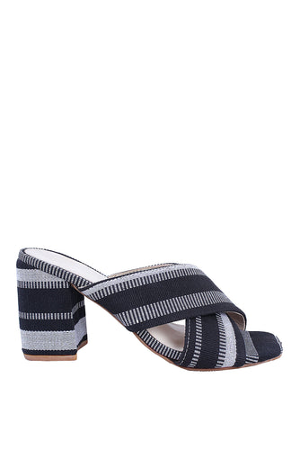 Agbo Mules - Black and White