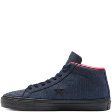 Zapatillas Converse Cons Heart Of The City One Star Pro Mid