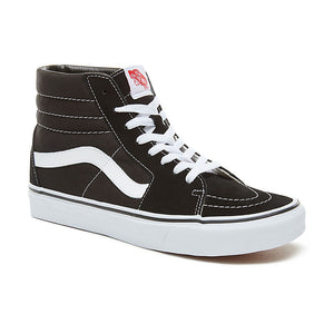 Zapatillas Vans Sk8-Hi 'Black White'