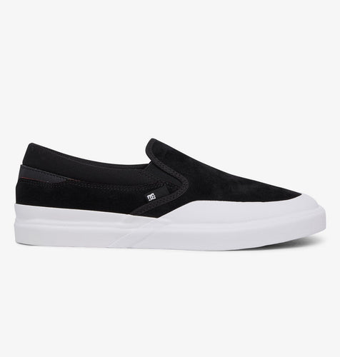 Zapatillas DC Shoes Infinite Slip on S