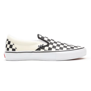 Zapatillas Vans  Skate Checkerboard Slip-On