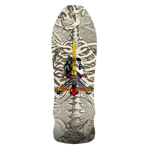 Tabla Powell Peralta Geegah 'Skull and Sword'