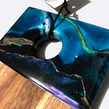 Resin Art Cheeseboard Workshop- Sunday 16th June 10am