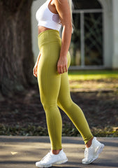 Just Getting Started Leggings