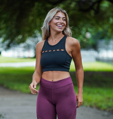 Reach The Top Sports Bra