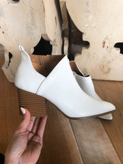PURE PERFECTION BOOTIES