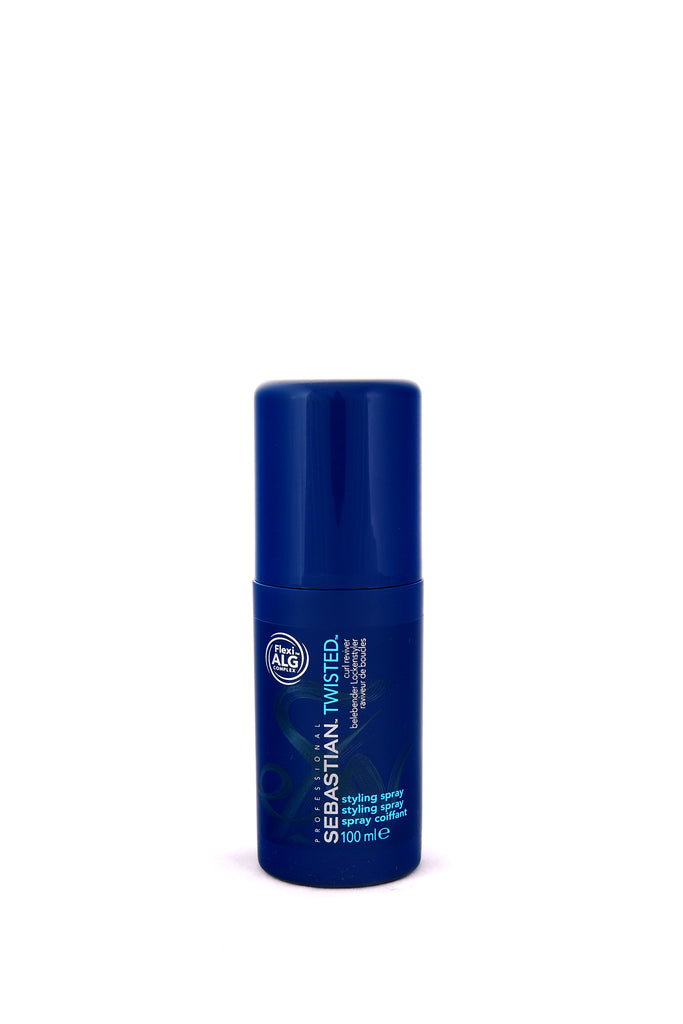 SEBASTIAN TWISTED curl reviver