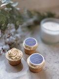 Engagement cupcake decorations | Engagement gift