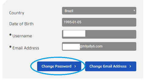 How to increase your security account with temporary email