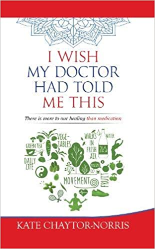 I Wish My Doctor Had Told Me This - Book Review