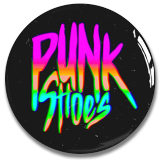 punkshoes