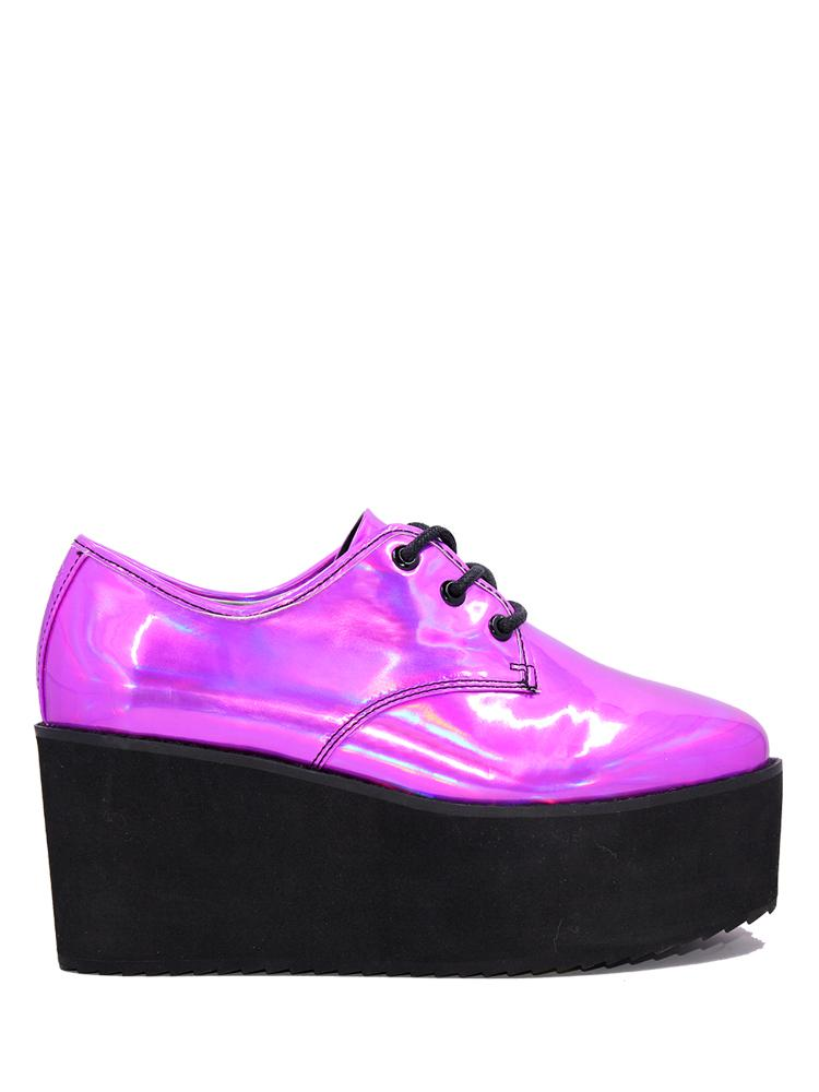 Stomp Lo (Purple Hologram)