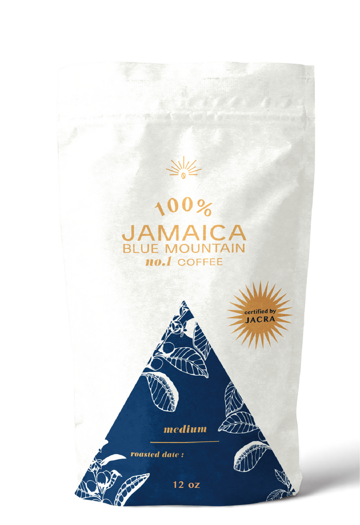 100% JBMC Coffee 12oz