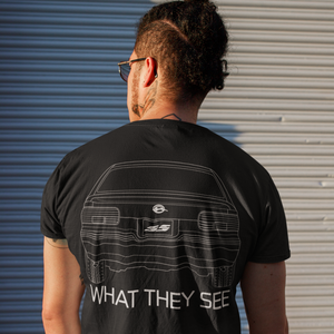 Impala SS T-Shirt / What You See What They See