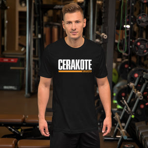 The Softest Cerakote by ETCHUS T-Shirt
