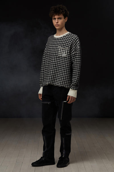 Fall 2019 - Look 3 of 32 - Ovadia and Sons