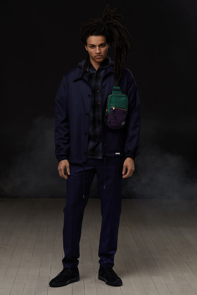 Fall 2019 - Look 8 of 32 - Ovadia and Sons