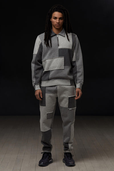 Fall 2019 - Look 10 of 32 - Ovadia and Sons