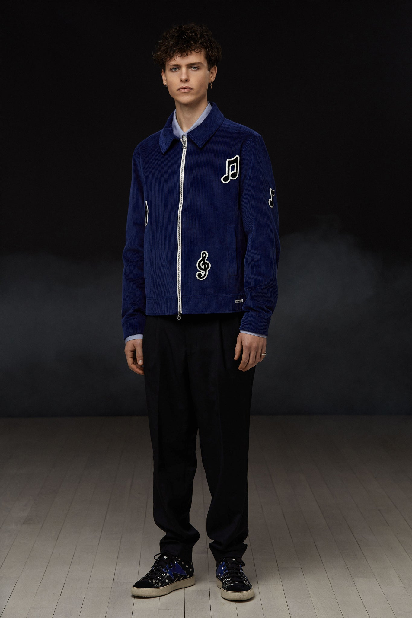 Fall 2019 - Look 15 of 32 - Ovadia and Sons