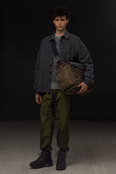 Fall 2019 - Look 25 of 32 - Ovadia and Sons