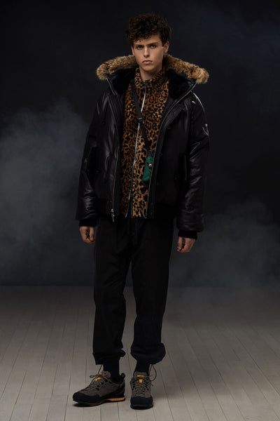 Fall 2019 - Look 32 of 32 - Ovadia and Sons