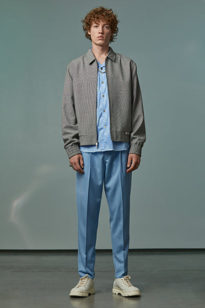 Spring 2020 Collection - Look 2 of 32 - Ovadia and Sons