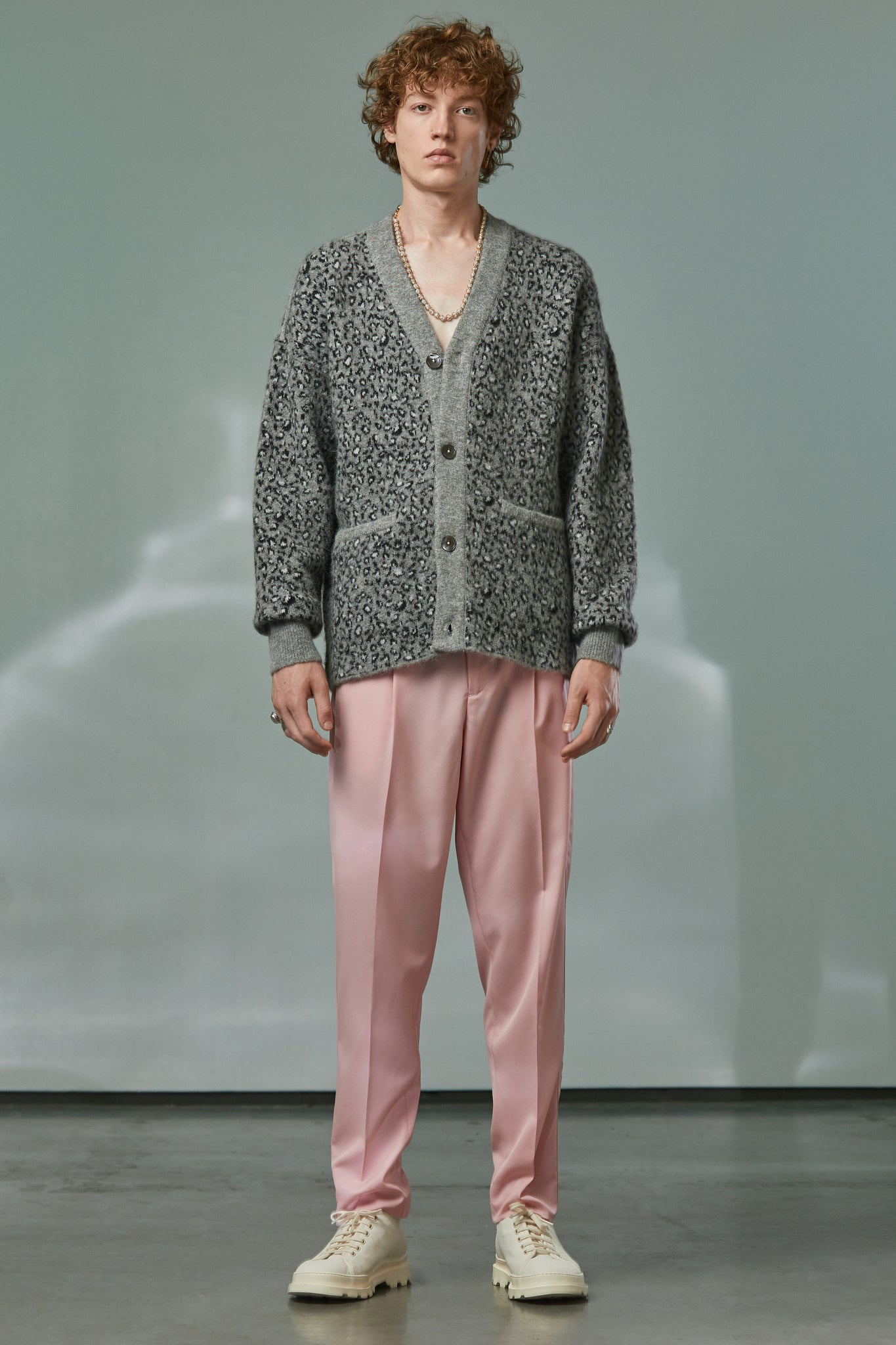 Spring 2020 Collection - Look 3 of 32 - Ovadia and Sons
