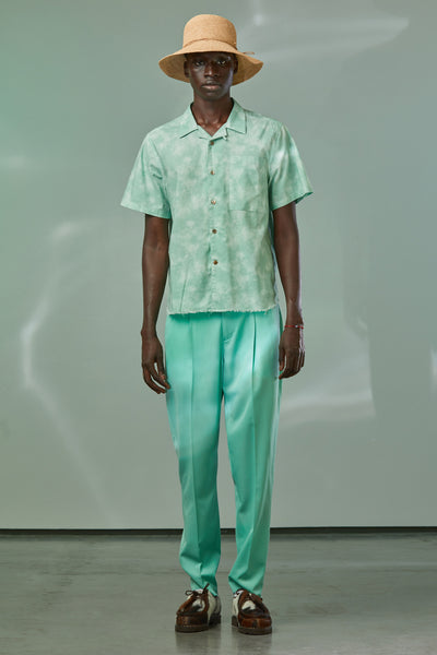 Spring 2020 Collection - Look 4 of 32 - Ovadia and Sons