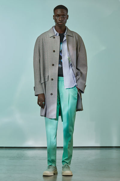 Spring 2020 Collection - Look 6 of 32 - Ovadia and Sons