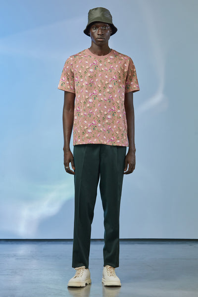 Spring 2020 Collection - Look 8 of 32 - Ovadia and Sons