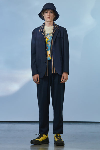 Spring 2020 Collection - Look 12 of 32 - Ovadia and Sons