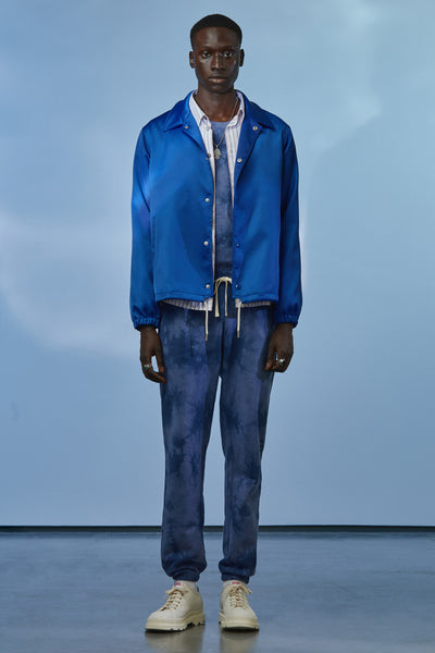 Spring 2020 Collection - Look 13 of 32 - Ovadia and Sons