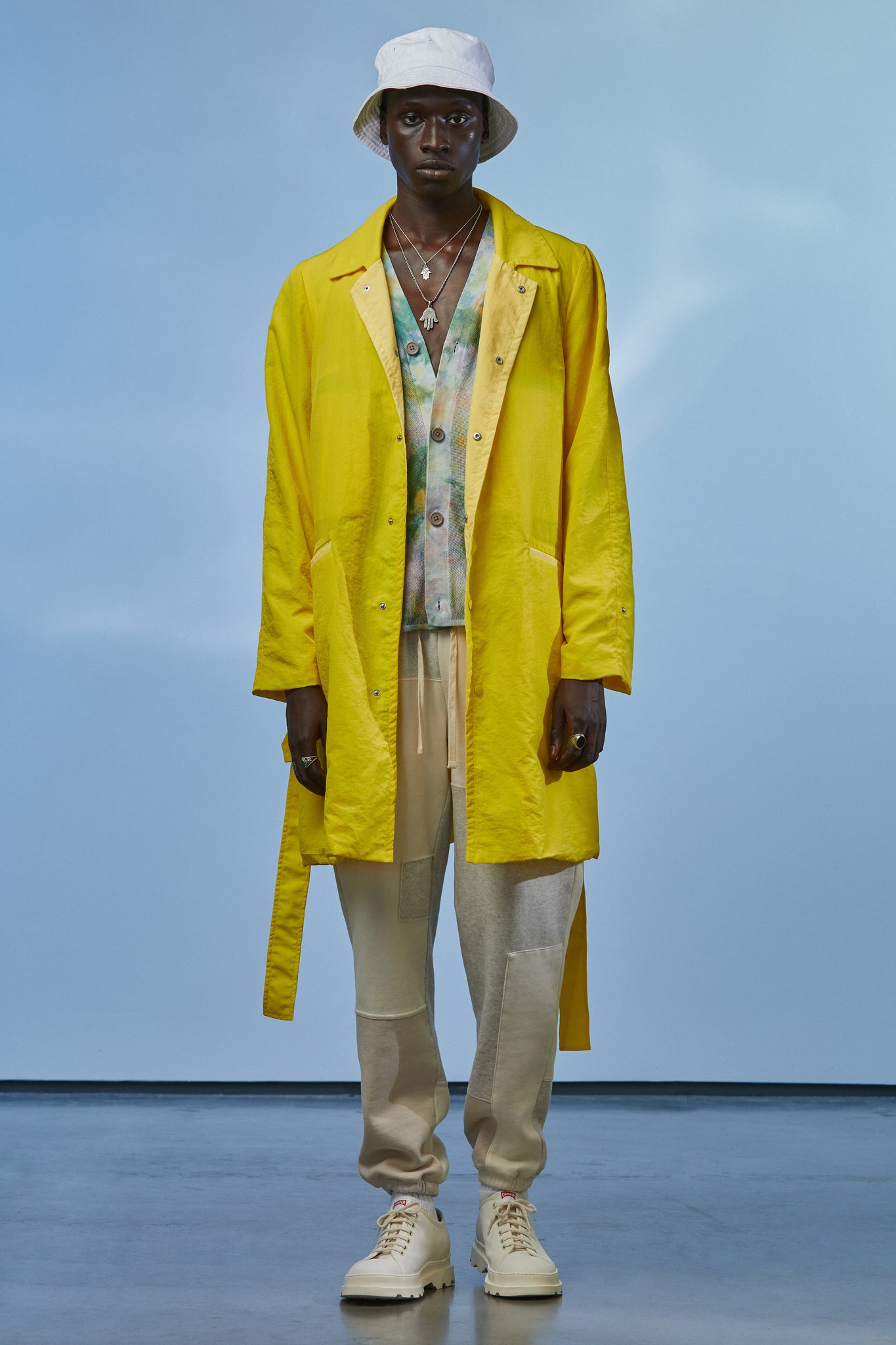 Spring 2020 Collection - Look 15 of 32 - Ovadia and Sons