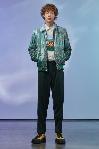 Spring 2020 Collection - Look 16 of 32 - Ovadia and Sons